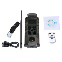Hunting Camera 3G HC700G Suntek HD 16MP Trail Camera GPRS MMS SMTP SMS 1080P Night Vision 940nm Photo traps camera Newest