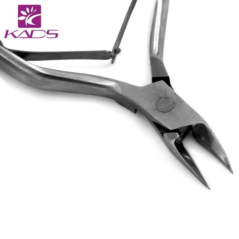 KADS New Arrival 1pc Nail Art Metal Scissors Rhinestones Remover ...