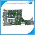Motherboard para asus vivobook s551lb s551la motherboard com cpu i5 a bordo