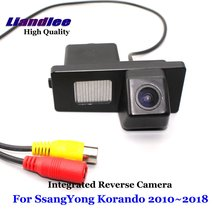 Liandlee For Nissan March 2011~2015 Car Reverse Parking Camera Backup Rear View Camera / SONY HD CCD Integrated Nigh Vision