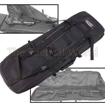 Outdoor Tactical Airsoft 120 100 85 cm Gun Bag Case Rifle Bag Military Hunting Backpack Rifle case Square Carry Bags Accessories