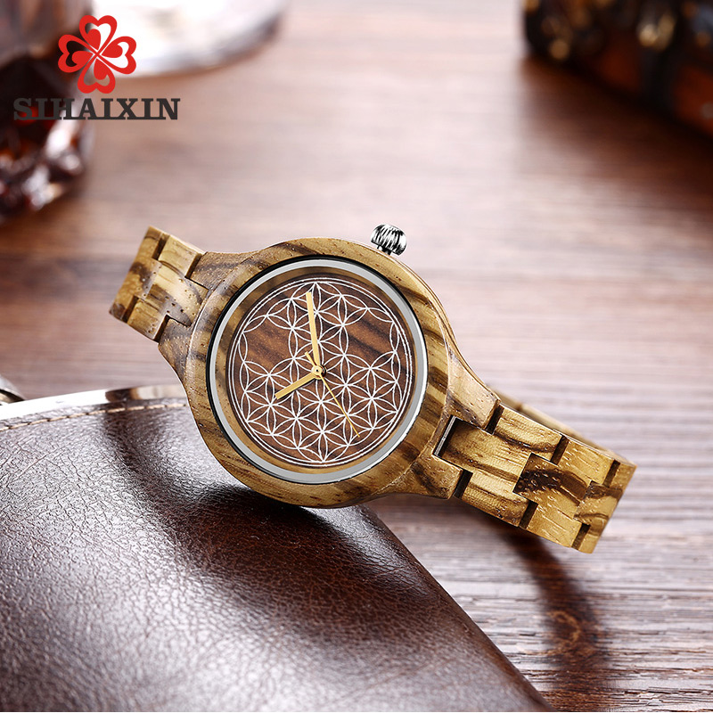 zebrawood-watches-for-women-girl-clock-lady-2