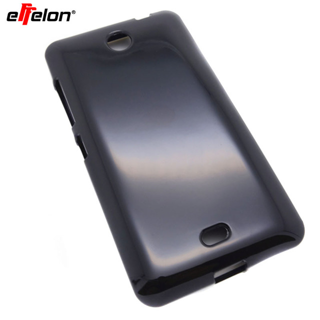 wholesale dealer ec172 7fc68 US $0.98 |Effelon Phone Cases For Nokia Lumia 430 Soft TPU Case Cover Skin  For nokia lumia 430 case-in Fitted Cases from Cellphones & ...