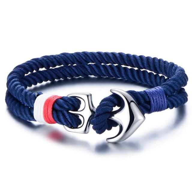Bracelet Ancre Paul