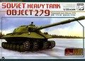 PANDA PH35005 1/35 Escala PASSATEMPO Soviética Objeto 279