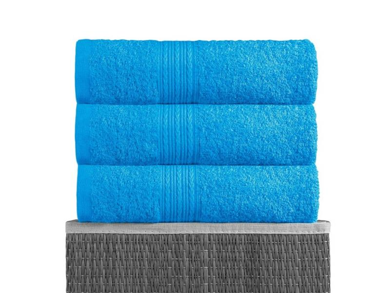 Bed Sheet BAYRAMALY, 180*210 cm, light blue scott a ellington risking truth