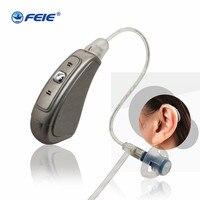 Медицинская аппаратура глухоты усилитель RIC в ушах MY 20 Шум снижение цифровой слуховой аппарат последние китайской продукции