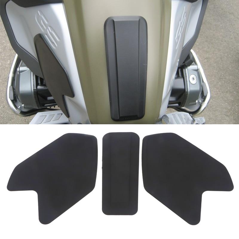 Para BMW R 1200 GS Lado pad Tanque Para BMW Aventura R1200GS LC LC 2014 2015 2016 2017 Acessórios Da Motocicleta