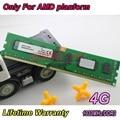 Nuevo 4 GB DDR3 PC3-10600 1333 MHz Para PC de Escritorio DIMM de Memoria RAM 240 pines Para AMD (SocketAM3 AM3 +) sistema Compatible de Alta