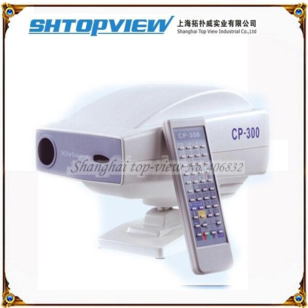 CP 300 Auto Diagramm Projektor Optotypes Mit 30 Verschiedenen Charts ...