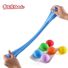 DoDoLu 20g bag DIY Safe Nontoxic Malleable Fimo Polymer Slime 25 Colors for Choice Soft Creative
