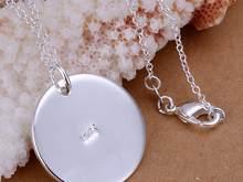 Vente CHAUDE!!! N1 Trois Ligne Perle Collier Prix Usine Livraison gratuite collier en argent. Bijoux de mode collier de bijoux