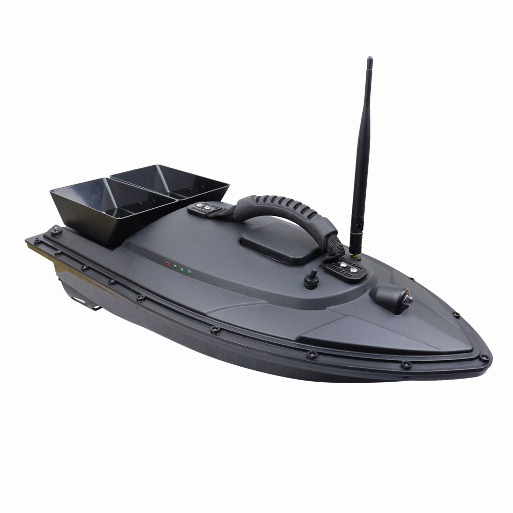 Cymye poisson trouveur RC bateau X6 1.5 kg chargement 500 m télécommande pêche appât bateau - 2