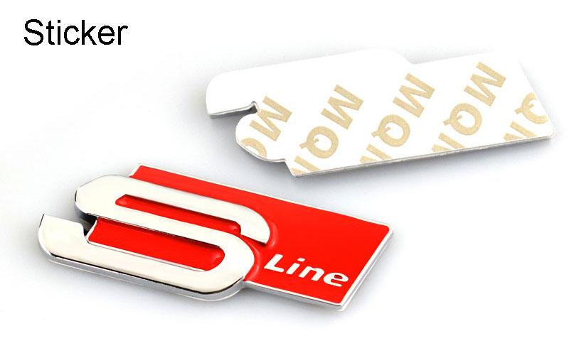 AUDI S-LINE (1)