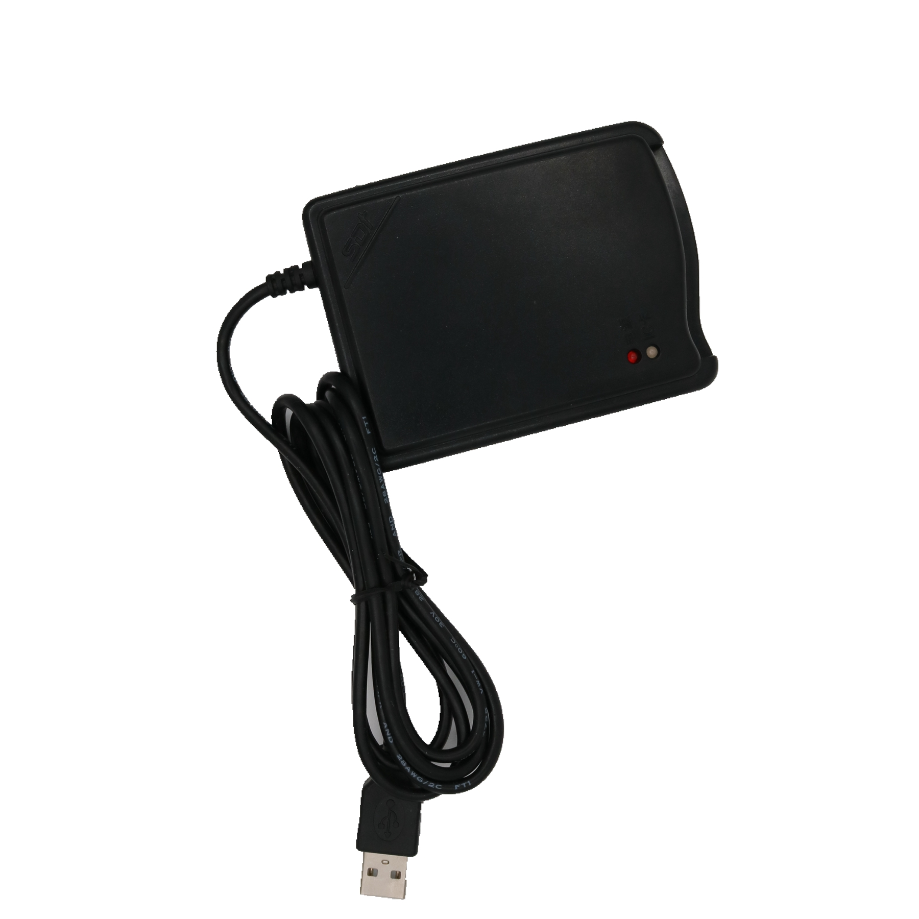 USB RFID/IC 13.56MHZ Read write non-driver M1 card reader / IC card UID card reader write + 10UID ID changeable keyfob ic usb reader 13 56mhz usb ic reader for user enrollment mf m1 card enroller page 2