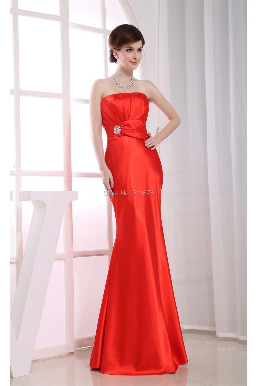 Online Get Cheap Elegant Mermaid Coral Prom Dress -Aliexpress.com ...