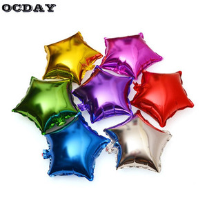 10inch Star Balloon Inflatable