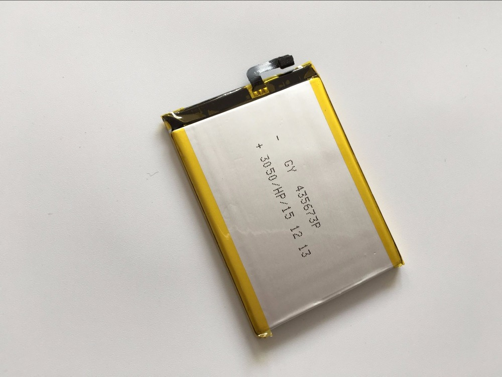 Bluboo Xtouch Battery High Quality 100% Original 3050mAh Li-ion Battery Replacement for Bluboo Xtouch X500 Smartphone