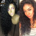 8A Lace Front Wig Deep Curly Full Lace Human Hair Wigs For Black Women Virgin Malaysian Wig Lace Front Human Hair Wigs Baby Hair