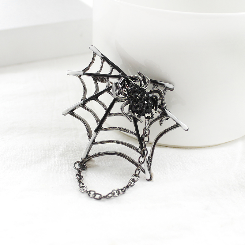 胸针蜘蛛2