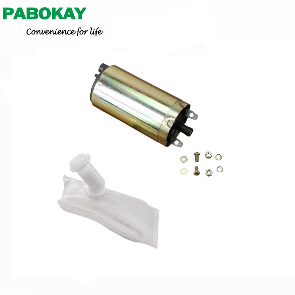 Free shipping 93 96 for nissan altima infiniti g20 fuel pump 17042 10s00 1704210s00 0580453332