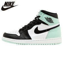 air jordan 1 verde acqua