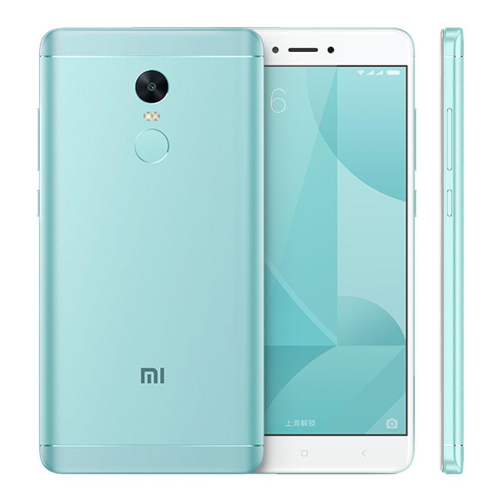 Original Xiaomi Redmi Note 4X 3GB RAM 32GB ROM Mobile Phone specs-img1