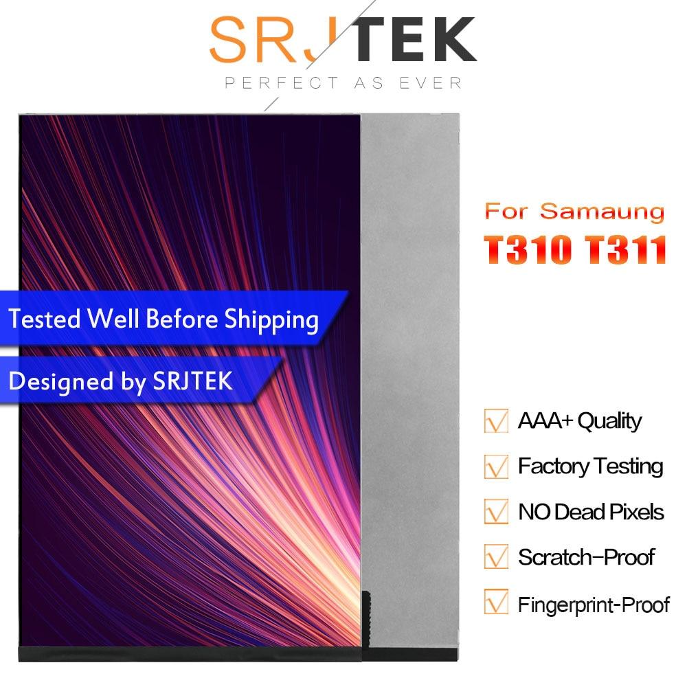 Original 8 LCD SX080GT14-HRX K800WL2 S080B02V16 _HF YP1338-20 SM-T310 SM-T311 SM-T315 T311 T310 Tablet PC Display Matrix ScreenOriginal 8 LCD SX080GT14-HRX K800WL2 S080B02V16 _HF YP1338-20 SM-T310 SM-T311 SM-T315 T311 T310 Tablet PC Display Matrix Screen