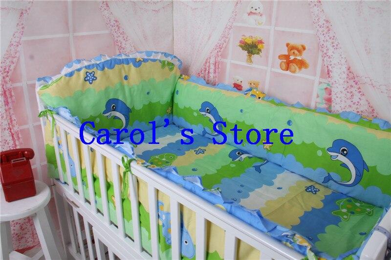 Promotion Price Baby Boy Nursery Bedding Sets,cobertores de cama ...