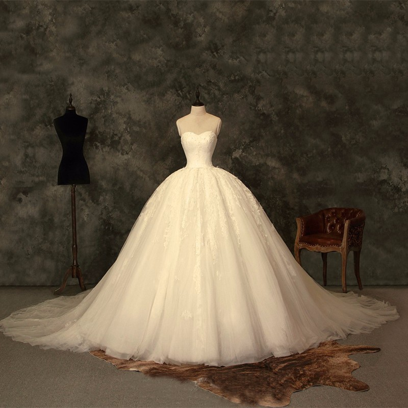 Cinderella Wedding And Evening Gowns : Popular cinderella bridal gowns buy cheap lots