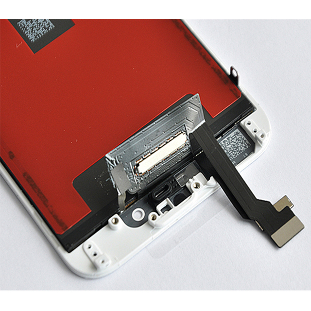 iPhone 6 Plus LCD  Replacement Screen and Digitizer Tools