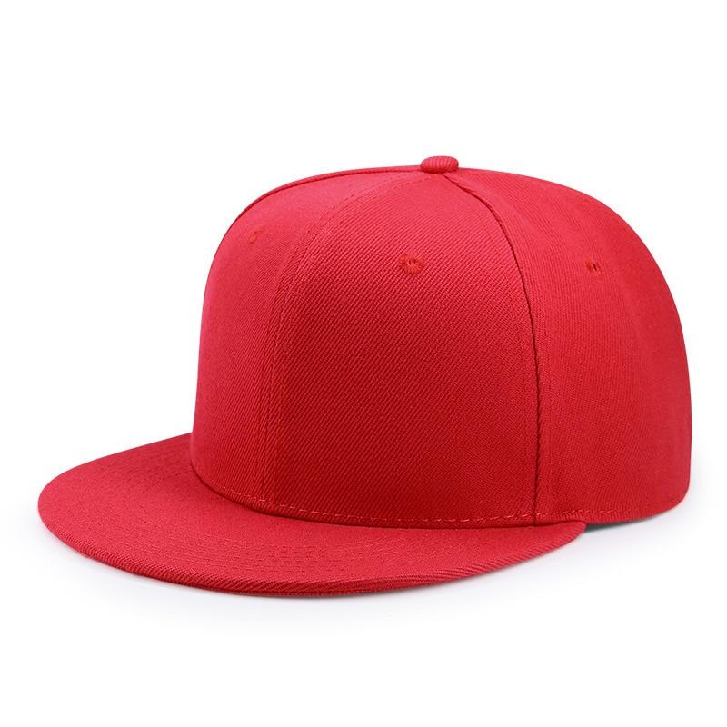 Hip Hop Snapback Caps Size 6 to 8 6