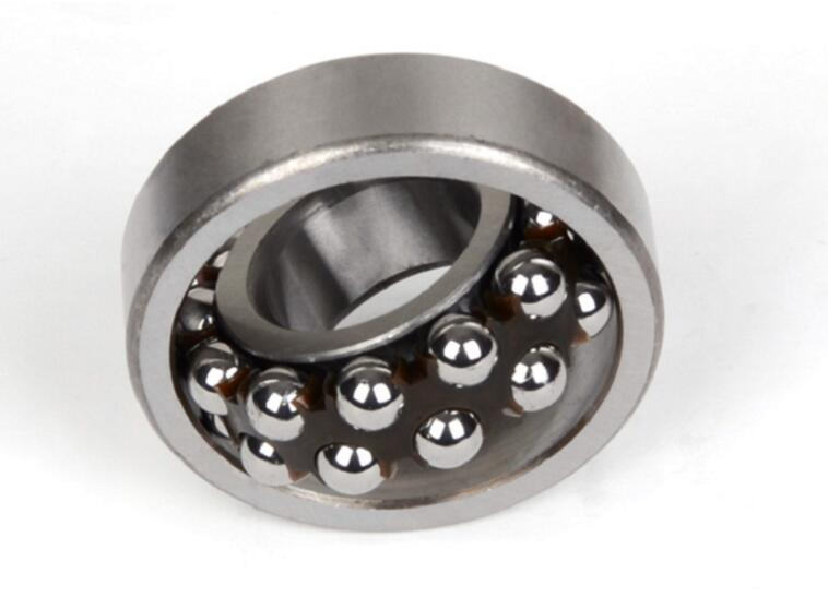 цена на 1Pc Self Aligning Ball Bearing 1200/1201/1203/1204/1205/1206/1207/1208/1209 ATN  Self Align Double Row