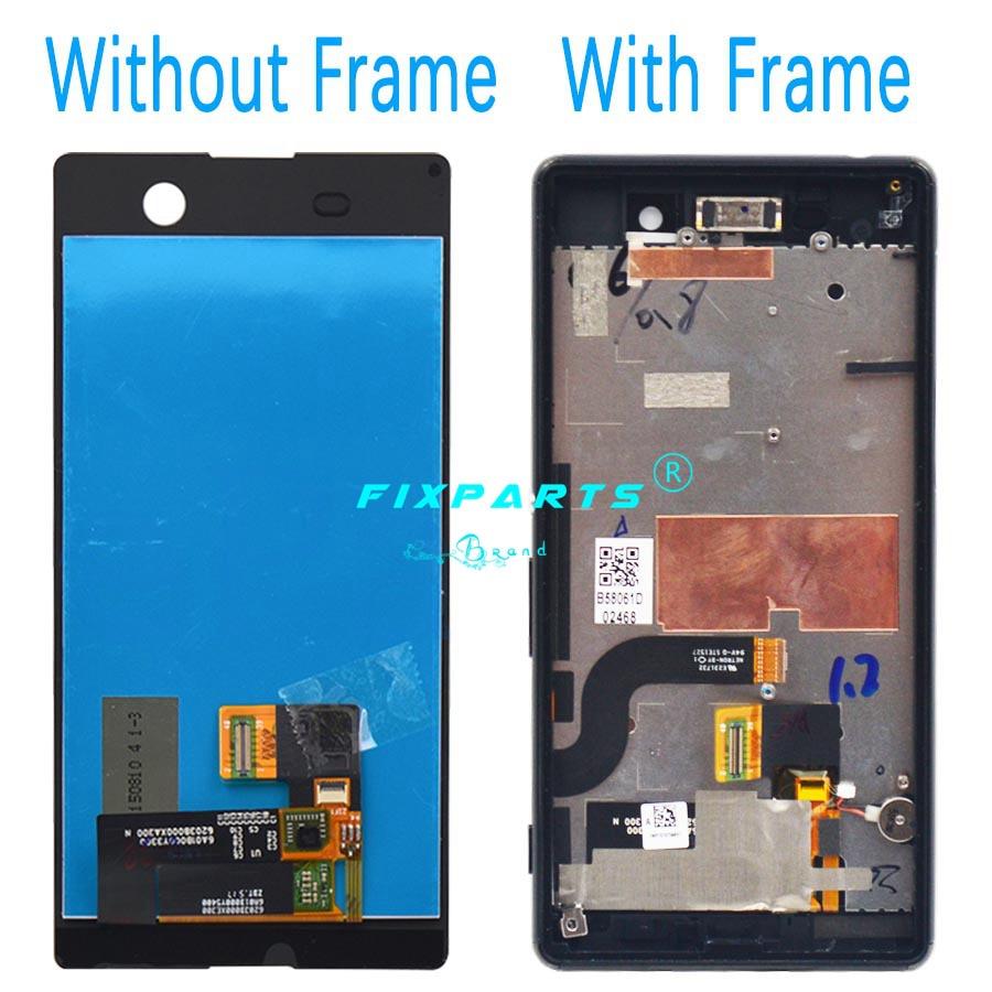Sony Xperia M5 E5603 E5606 E5653 LCD Display Digitizer Touch Screen