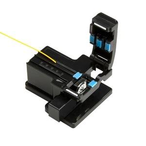 Image 1 - Envío gratuito Mini plástico ftth cortadora de fibra óptica