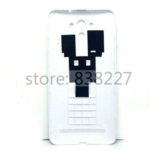 "Phone Cover For ASUS ZenFone 2 ZE550KL 5.5"" battery cover With NFC Phone rear case back housing cover"