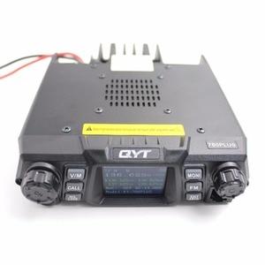 Image 2 - QYT Mobile Radio KT 780PLUS VHF 136 174MHz or UHF 400 480MHz 100W /75W Walkie Talkie KT780PLUS transceiver