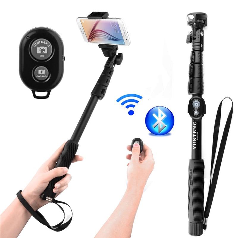 """""""Bluetooth"""" nuotolinio užrakto originalus """"YUNTENG"""" - Fotoaparatas ir nuotrauka - Nuotrauka 4"""