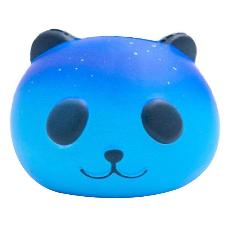 Из мягкой искусственной замедлить рост игрушки для детей раннего образования подарок ребенку Снятие Стресса Игрушка Супер замедлить рост ... ...