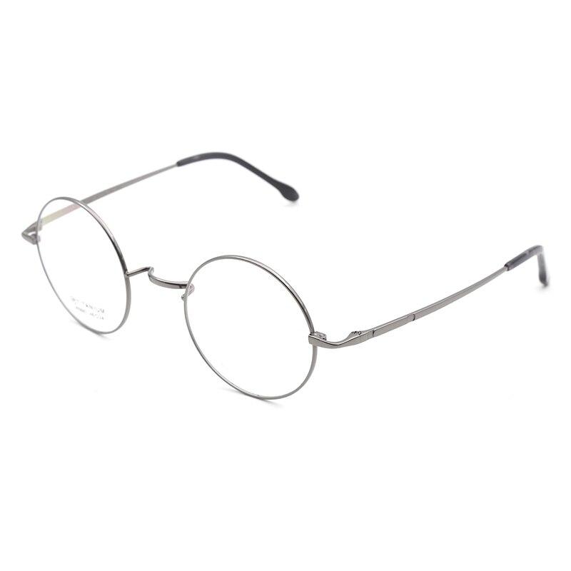 ebf4c4cce معرض round shape glasses mens بسعر الجملة - اشتري قطع round shape glasses  mens بسعر رخيص على Aliexpress.com