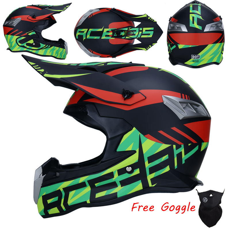 2018 New Motocross Helmet Bike Downhill Downhill Cross Country Helmet DH Racing Helm Cross helmet capacetes road trip usa eighth edition cross country adventures on america s two lane highways