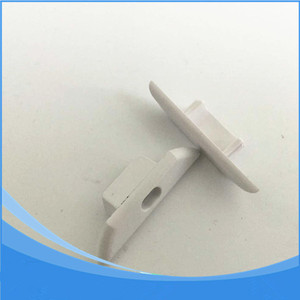 Image 3 - 10PCS 1m length LED strip channel free shipping led strip aluminum channel housing Item No. LA LP28 for 12mm width led strip