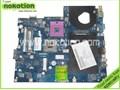 La-4851p MBN5402001 placa madre del ordenador portátil para Acer Emachines E525 E725 gl40 ddr2 KAWF0 L01 mb. N5402.001 Mainboard
