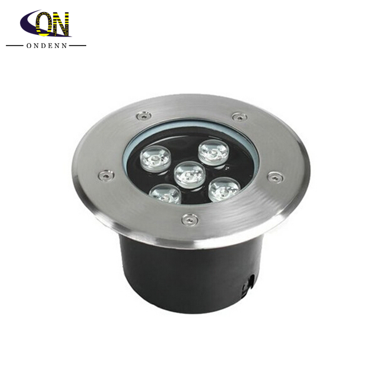 Underground Led Lights