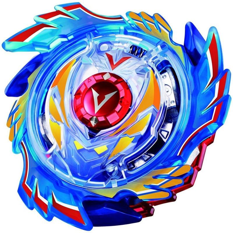Origine TOMY Beyblade Burst DIEU Série DIEU B-73 VALKYRIE.6V. rb avec lanceur Arena bey lame bayblade Spinner Jouets pour Enfants