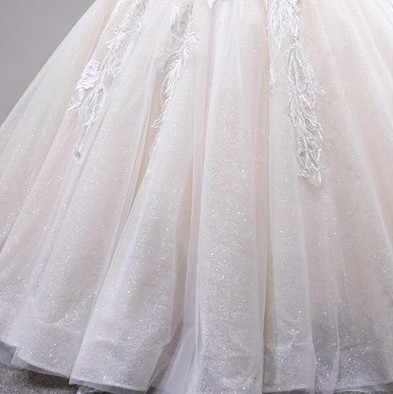6666 חתונה שמלה