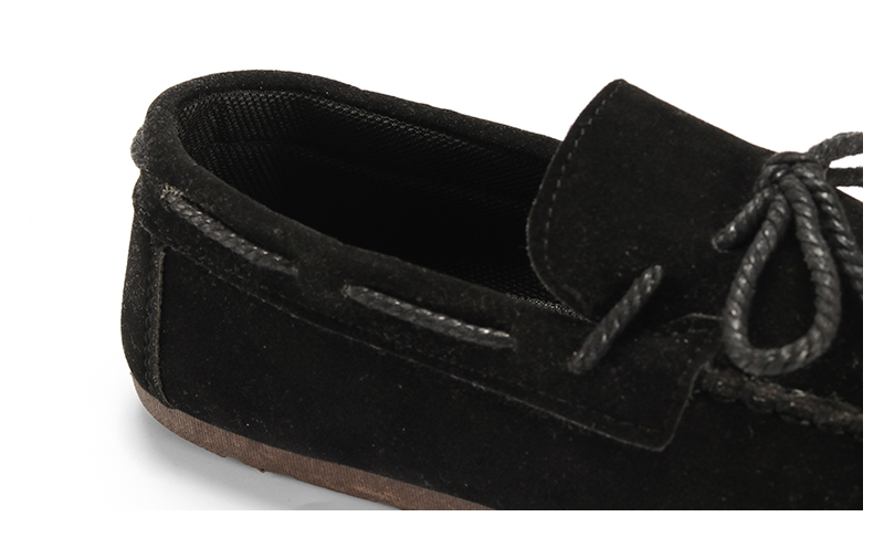 Moccasin womens four colors autumn soft brand top quality fashion suede casual loafers #WX810401 99