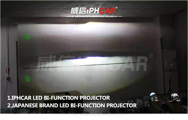 led projector lens19