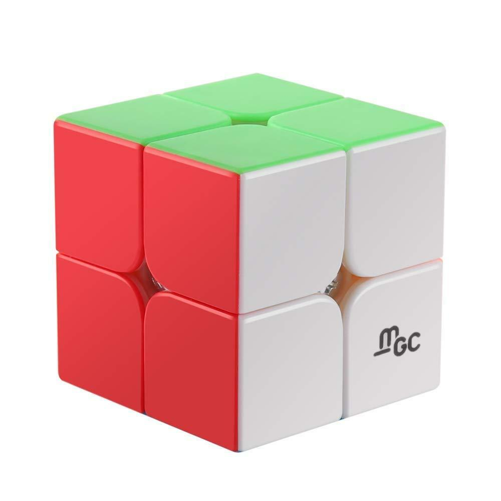 Intelligent Yj Mgc Edition 3 Steps Magic Cube Toys & Hobbies Magic Cubes Match Special-purpose Smooth Unexpectedly Speed 3 Steps Alpinia Oxyphylla Toys Magic Cube
