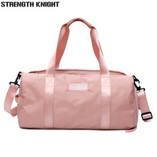 Women Travel Duff Fashion Handbags Large Capacity Duffle Reistassen Waterproof Beach Bag Weekend Shoulder